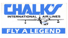 Chalk International Airlines
