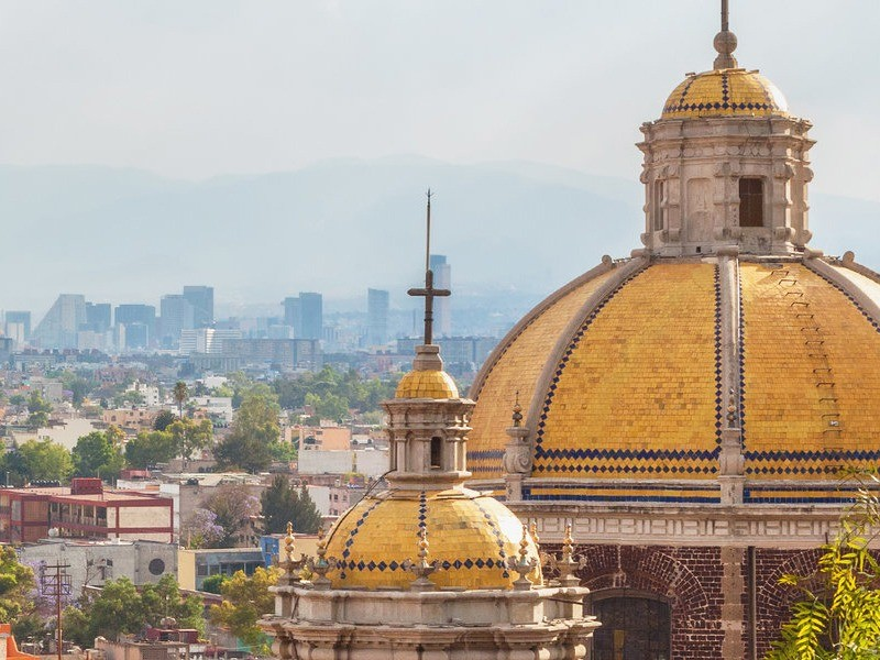 Cheap flight to Mexico City at TravelJunction and book cheap flight to Mexico City